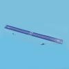 Optidynamic-Steigröhrchen Mediplast, für Lumbalpunktion (25 Stück)