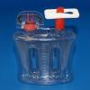 Redon-Flaschen Oriflex III 200 ml mit Varioanzeige