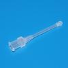 Einmal-Knopfkanülen 100 mm zur topischen Wundspülung steril