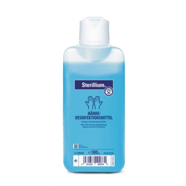 Sterillium 500 ml, Händedesinfektion